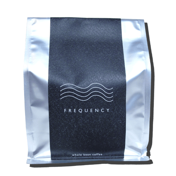Frequency Seasonal Decaf - Guatemala
