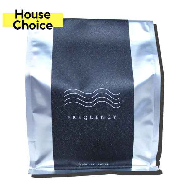 Frequency House Choice