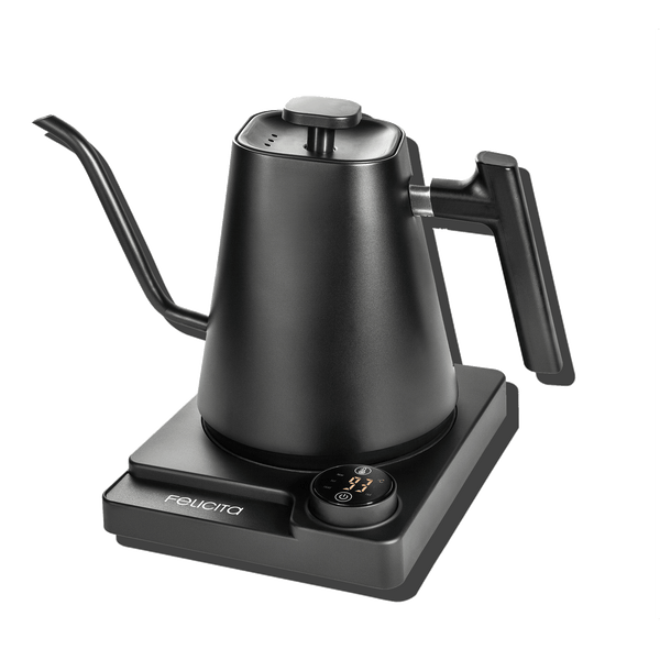 Felicita Square Temperature Control Electric Kettle