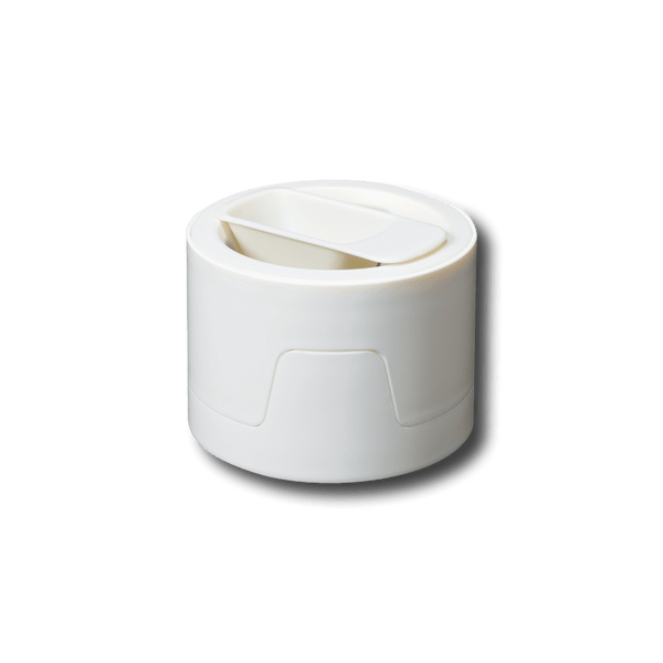 KINTO COLUMN COFFEE DRIPPER WHITE