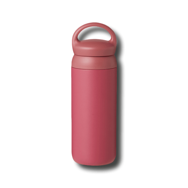KINTO DAY OFF TUMBLER 500ML ROSE