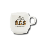 KINTO SCS SIGN PAINT MUG FIND