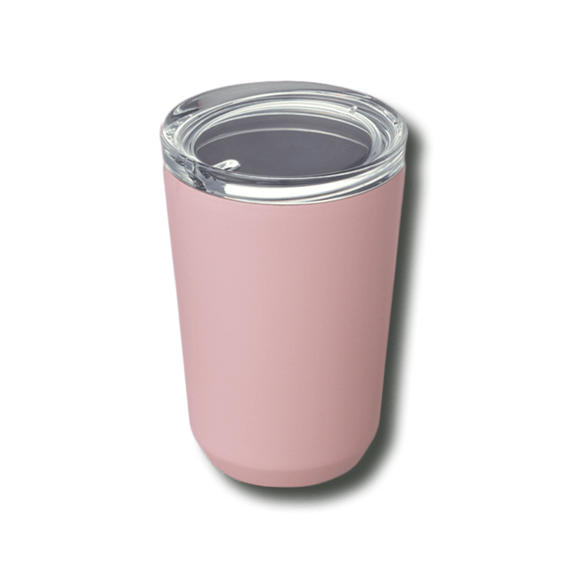 KINTO TO GO TUMBLER 360ML PINK