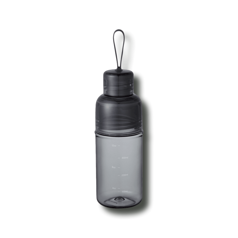 KINTO WORK OUT BOTTLE 480ML SMOKE