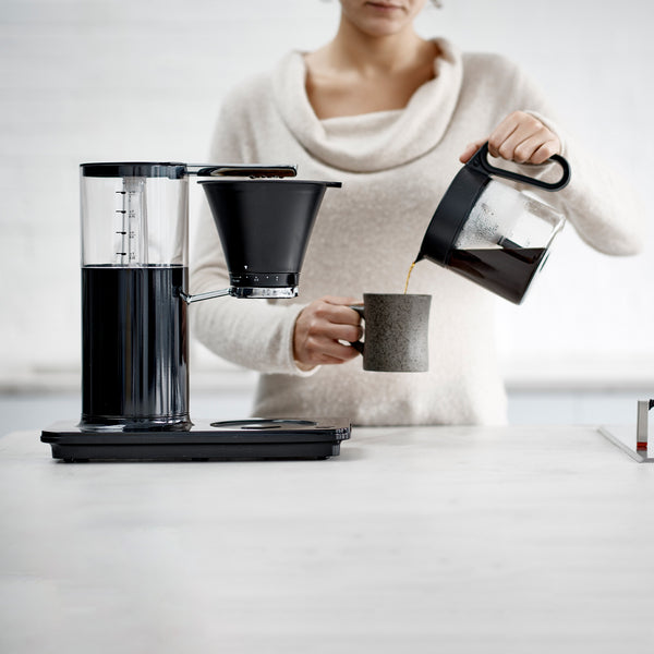 Wilfa Classic + Coffee Maker Black