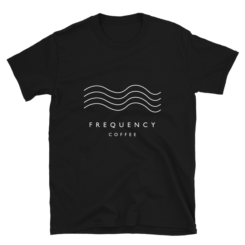 Frequency T-Shirt (Black)