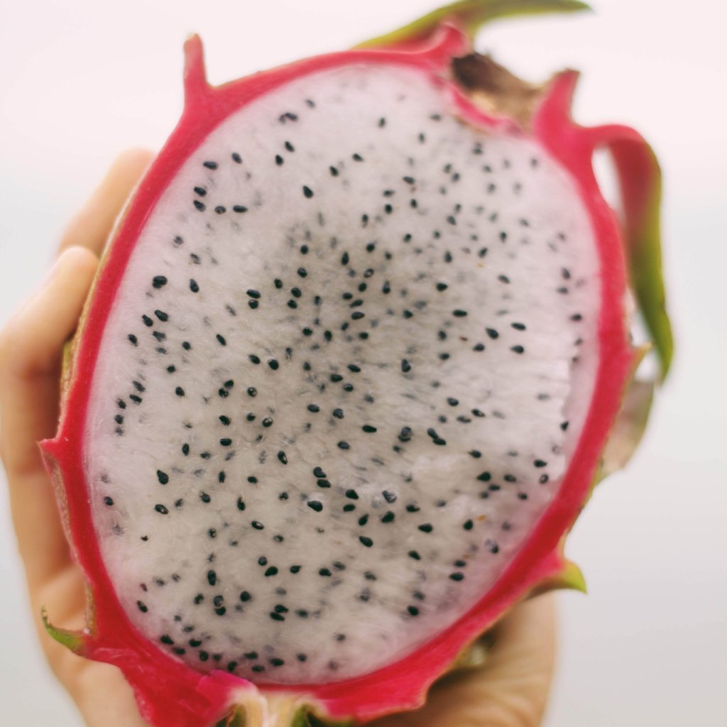 Dragonfruit - white (500g)