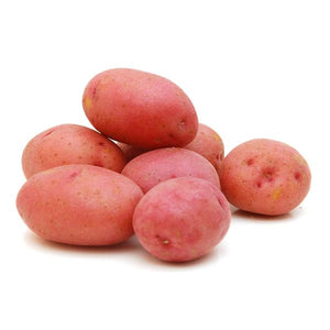 Red Desiree Potato