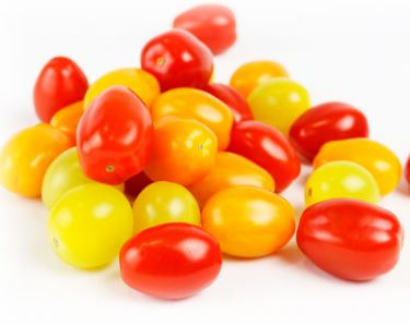 Mix Grape Tomatoes (250g)