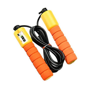 EZ Jump Rope™ - Fitness Bison