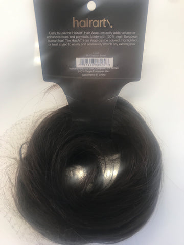 Hair Art  Virgin European Human Hair Scrunchy