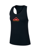 Load image into Gallery viewer, Womens Nike City Sleek Tank - Trail