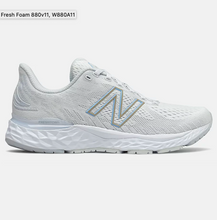Load image into Gallery viewer, Womens New Balance Fresh Foam X 880 Version 11 (D Wide)