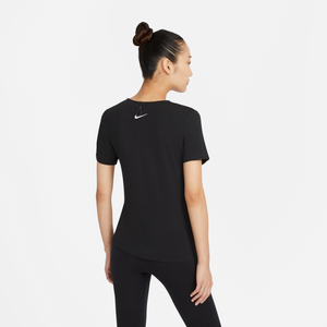 Women's Nike Run Division City Sleek Top SS
