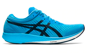 Mens Asics Metaracer