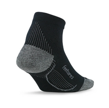 Load image into Gallery viewer, Feetures Plantar Fasciitis Compression Sock - Ultra Light