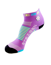 Load image into Gallery viewer, Steigen Socks - 1/4 Length