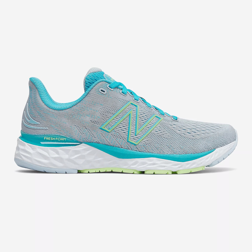Womens New Balance Fresh Foam X 880 Version 11