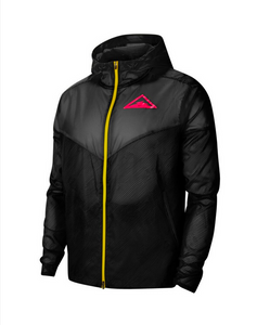 Nike Windrunner - Trail Running Jacket