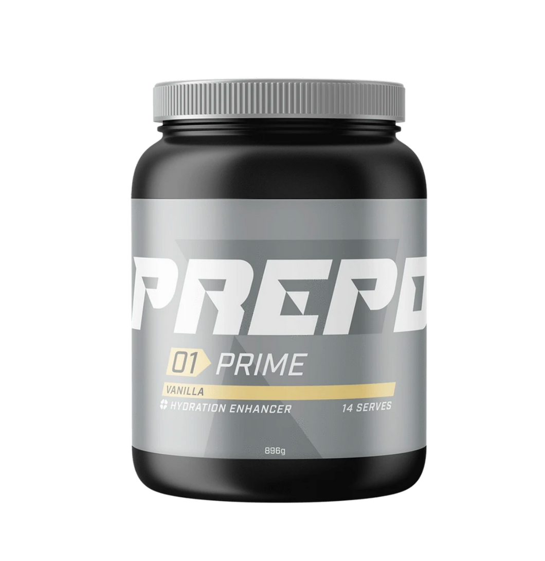 PREPD-Prime Powder