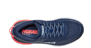 Womens Hoka One One Bondi 7