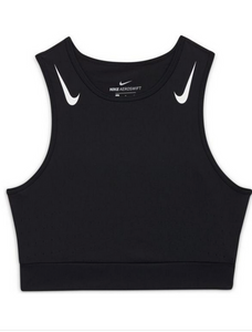 Women's Nike Aeroswift Crop
