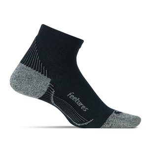 Feetures Plantar Fasciitis Compression Sock - Ultra Light