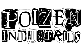 Poizen Industries Logo