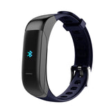 XANES TB01 2-in-1 Bluetooth Headset Smart Watch Fitness Sports Bracelet