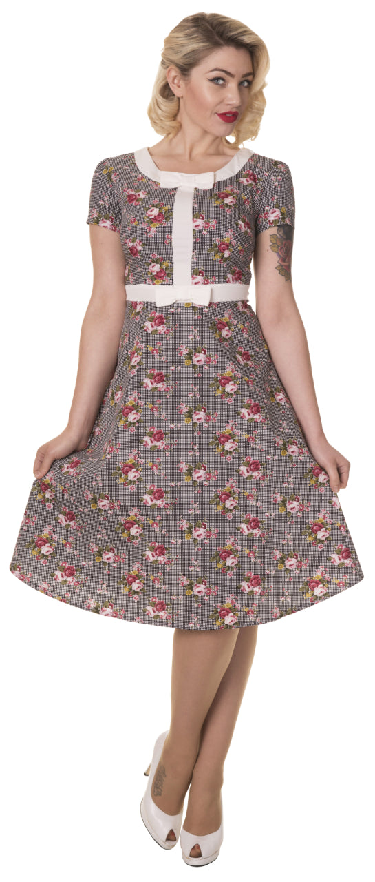 Dead Threads - Women's Virginia Dress