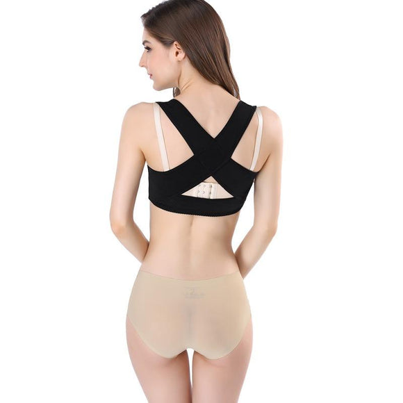 Humpback Correction Belt Sitting Posture Corrector