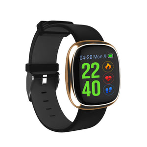 XANES P2 Waterproof Smart Watch Fitness Exercise Sports Bracelet