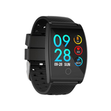 XANES QS05 Waterproof Smart Watch Fitness Sports Smart Bracelet