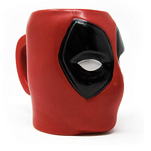 Deadpool 16oz/455ml Mugs