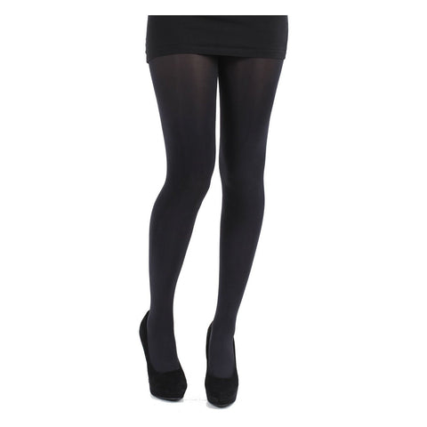 Pamela Mann - 50 Denier Black Tights