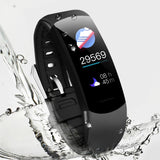XANES G6 Waterproof Smart Watch Sports Fitness Smart Bracelet