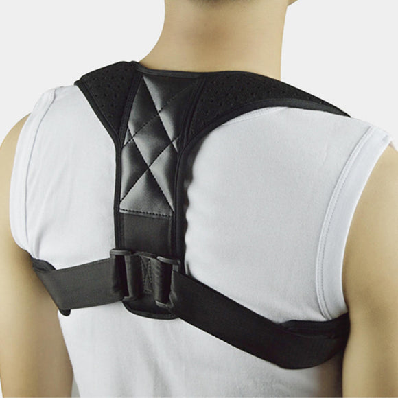 Adjustable Clavicle Support Posture Corrector