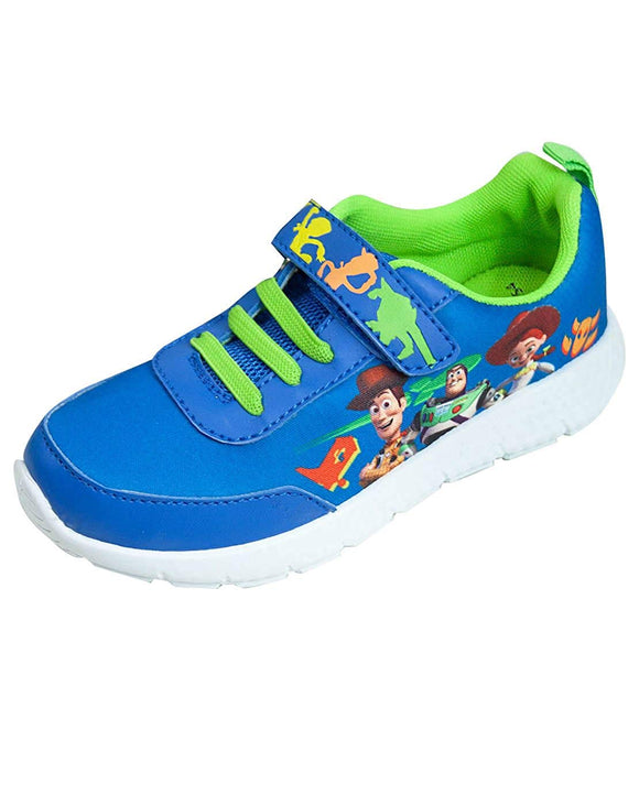 Toy Story 4 Woody Buzz Jessie Boys/Kid's Casual Trainers Shoes