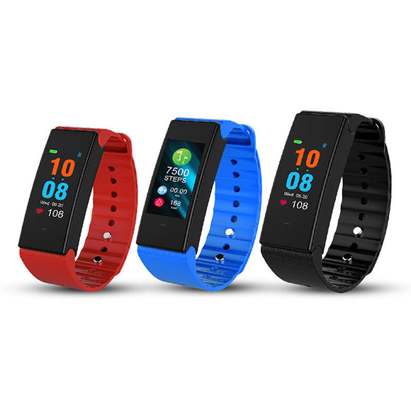 XANES T2 PLUS Waterproof Fitness Sport Smart Watch For Android IOS