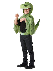 Official Disney Toy Story Rex Dinosaur Fancy Dress Set