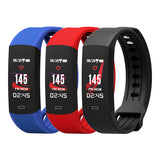 XANES B6 Waterproof Color Screen Smart Watch Fitness Smart Bracelet