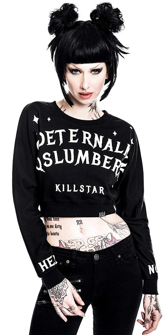 Killstar - Women's Ouija Board Jumper