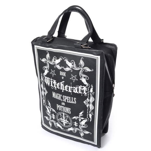 Poizen Industries - Witchcraft Top-Handle Bag
