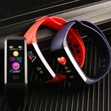 XANES WQ6 Waterproof Smart Bracelet Fitness Smart Watch