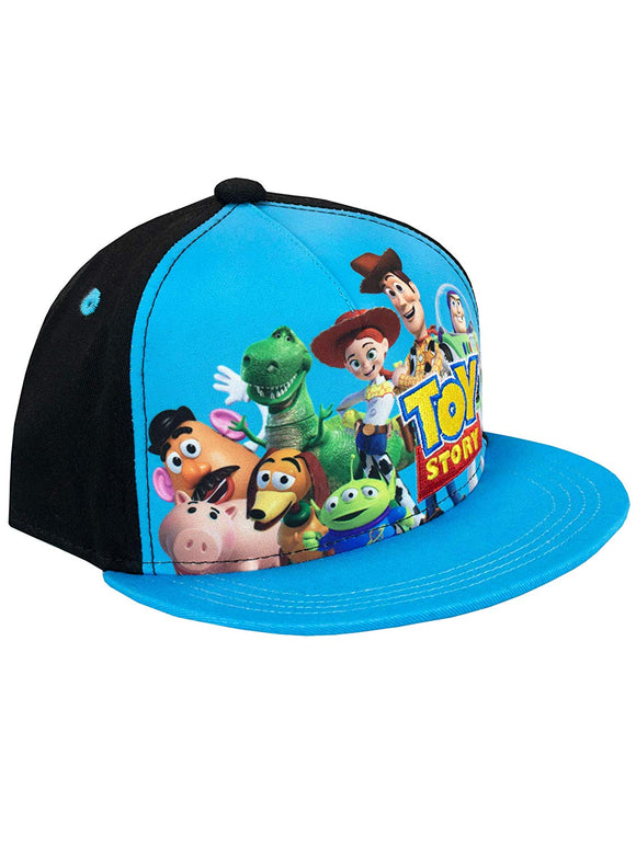 Disney Boys Toy Story Baseball Cap One Size Blue