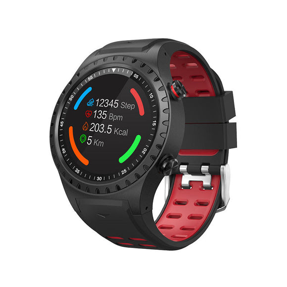 XANES M1 Waterproof Smart Watch Fitness Sports Bracelet