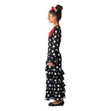 Costume for Children Sevillian Black
