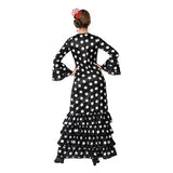 Costume for Adults Sevillian Black