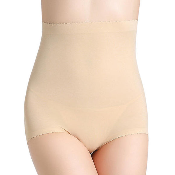 Women High Waist Seamless Hip Lifting Buttocks Padding Shapewears