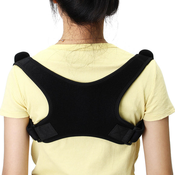 Adjustable Posture Corrector Humpback Correction Belt